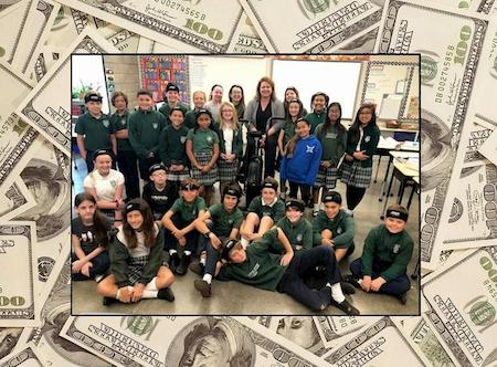 Bizworld Teaches 5th Graders About Business