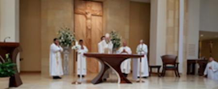 Feast of St. John Eudes