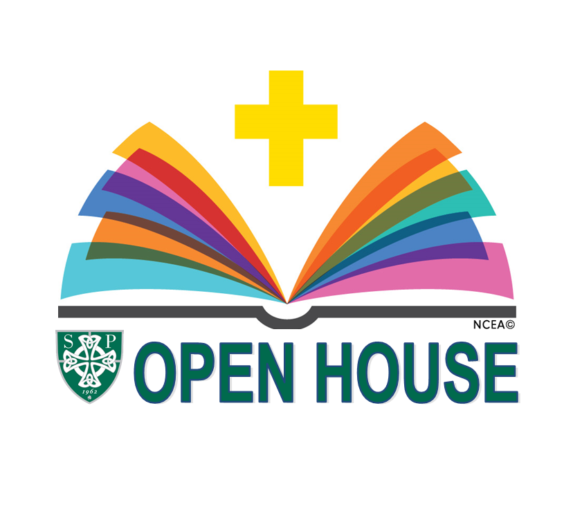 Join Us For Open House January 26th