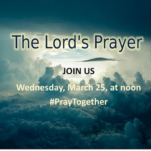 Global Lord's Prayer
