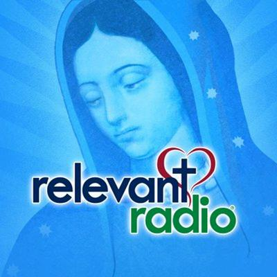 TUNE IN TO CATHOLIC RADIO