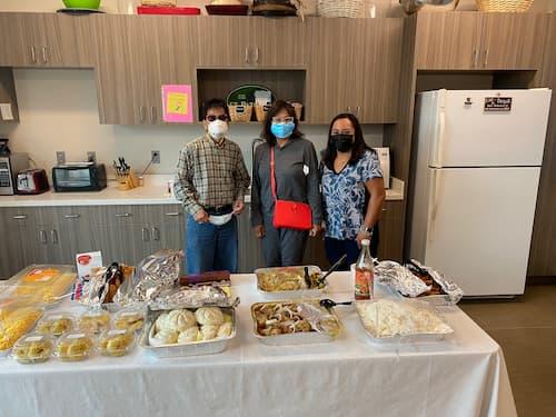 Filipino American Heritage Luncheon